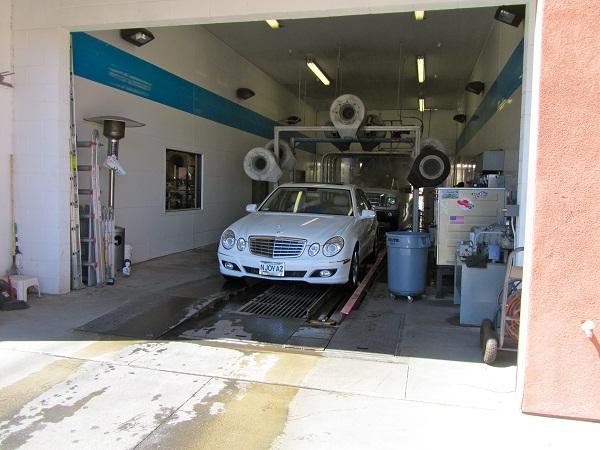 Octopus Car Wash Orlando: Sahuarita Octopus Car Wash