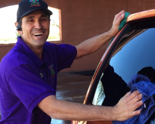 Octopus Car Wash Serves The Munities Of Green Valley And Sahuarita Specializing In Professional Automotive Detailing Serving Tucson Arizona Since 1992